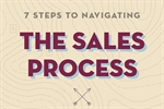 A Beginner's Guide to the 7 Steps of the Sales Process