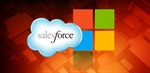 Microsoft and Salesforce Unveil New Joint Solutions at Dreamforce 2014