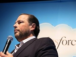 Salesforce reveals Wave, its big, bad analytics cloud.