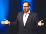 Salesforce.com's stock soars to all-time high after it posts a good quarter and CEO vows to double revenue