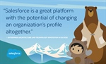 Salesforce is Named a Leader in the Gartner Magic Quadrant for the CRM Customer Engagement Center — for 10 Consecutive Years