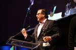 Marc Benioff Wins The Crunchie Award For CEO Of The Year